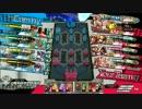 WLW ランク25 インファイターフック 対温羅ちゃん戦②