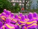 電磁戦隊メガレンジャー 第14話「びっくり! おとなりはネジレジア」