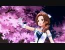 デレステ「桜の頃」by 人生の先輩