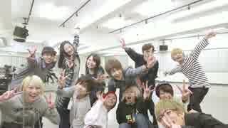 【踊り手13人で】Yeah! Yeah!! Yeah!!!【