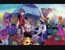 【実況】N Ё Θファイル島探索記~電脳怪獣協奏曲~完【DWNO】