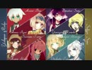 《UTAU》二人セゾン/欅坂46《10音源カバー》