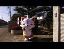 刀剣乱舞 おっきいこんのすけの刀剣散歩 第9話「和泉守兼定」