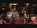 【WWE】ギャローズ&アンダーソン vs エンツォ&キャス【FL17】