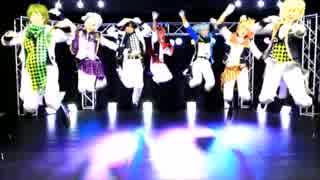 【7色弁当(仮)】RESTART POiNTER【踊ってみた】