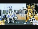 秋葉原工作室にいこう&マフユGP+ギャラリー ゆっくりプラモ動画特別編
