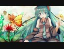 【初音ミク】Flying Butterfly【オリジナ