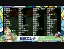 【公式】アイドルマスター ミリオンライブ!  プロデューサー応援クレジット DAY1