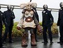 仮面ライダーW(ダブル) 第38話 「来訪者X/ミュージアムの名のもとに」
