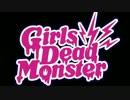 【IA】GirlsDeadMonster「crow song」 VOCALOID IA ver