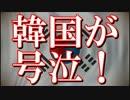 【韓国最新情報】日本に無視され続け韓国が泣いてる!!