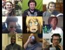 「幼女戦記」9話を見た海外の反応