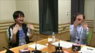 エロゲラジオ『オトメ*ドメイン』を熱く語る鷲崎健と青木佑磨