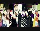 【ダンガンロンパMMD】V3 13人でヒビカセ【ネタバレ】