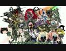 [りっく☆じあ~す]元傭兵の陸自司令官の日本奪還記Part16(ゆっくり実況)