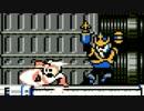 アクションゲーム ロックマン5 実況プレイ Part4