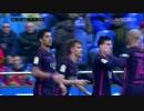 1位vs17位【16-17ラ・リーガ:第27節】 デポルティーボ vs バルセロナ