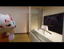刀剣乱舞 おっきいこんのすけの刀剣散歩 第10話「江雪左文字」