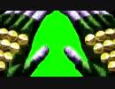 [ジョジョ] スタープラチナ 001 - グリーンスクリーン
