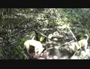 【閲覧注意】 猟犬日誌 猟師と猟犬の猪猟 Part41