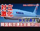 【韓国旅行業界が瞬間氷結】 中国浙江省が韓国便を全面中止!