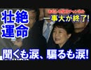 【韓国全土が大狂乱】 聞くも涙、騙るも涙!財閥解体、中国脅迫!