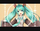sweetie! / Spacelectro feat.初音ミク