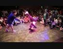 アニソン2on2ダンスバトル『あきばっか~の vol.11』BEST8第三試合
