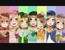 【オリジナルPV】キミがいる 歌ってみた【女子7人】