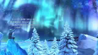 【宇宙人が】 Good Morning, Polar Night 歌ってみた ver,InvaderT(インベーダーT)