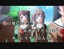 【ニコカラHD】【BanG Dream!】夏空 SUN! SUN! SEVEN!(DAM音源)【Half PV】