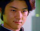 電磁戦隊メガレンジャー 第15話「見やぶれ!天才高校のカラクリ」
