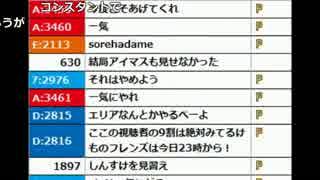 【ch】うんこちゃん『5分だけや!!!!』1/1【2017/03/16】