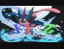 【ポケモンOP】XY&Z/feat.さとうささら【アニソンカバー】