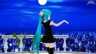 【MMD】 WIMあぴで♪Last Night, Good Night♪