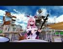 【MMD崩壊3rd】崩壊メイド隊&八重櫻で「ロストワンの号哭」