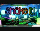 【PS4 PDA FT】shake it! EX Perfect 101.89%