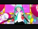 【初音ミク】BITTER SWEET LOLLIPOPS【松田聖子カバー】
