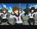 うちの駆逐艦たちがイェイ!イェイ!イェイ!を踊った動画が発掘された