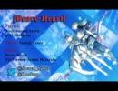 【BBCF】ノエル&μ-12コンボムービー「Brave Heart」