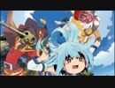 冷酷非道な小隊達 第6話「この素晴らしい戦車でSO☆GE☆KIを!」