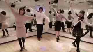 【踊フェス2017】バタフライ・グラフィティ【全員】