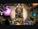 【Shadowverse】ゴールドカードだけのデッキでMaster昇格戦