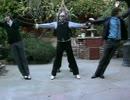 アメリカ人に「佐賀弁ラジオ体操第一」を踊らせてみた