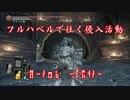 【英雄と殴り愛】フルハベルで往く闇霊活動Part6【イベント編】