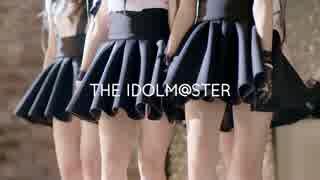 THE IDOLM@STER 韓国語ver MV