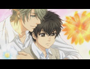 SUPER LOVERS 2 #10「happy days」