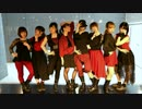 第63位:【女子8人で】BURNING【踊ってみた】
