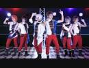 第30位:【ツキウタ。】LOLV-Lots of Love- 踊ってみた【コスプレ】