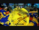 【スプラトゥーン】 デュアルスイーパー S+99 速度ギア9 プレイ動画